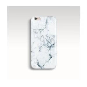 Obal na telefón Marble Grey pre iPhone 6/6S