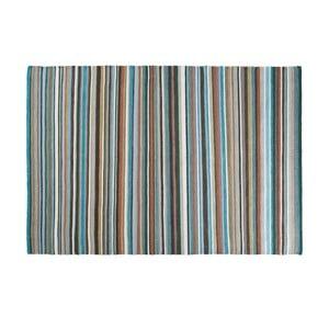 Koberec Plenty Blue, 140x200 cm