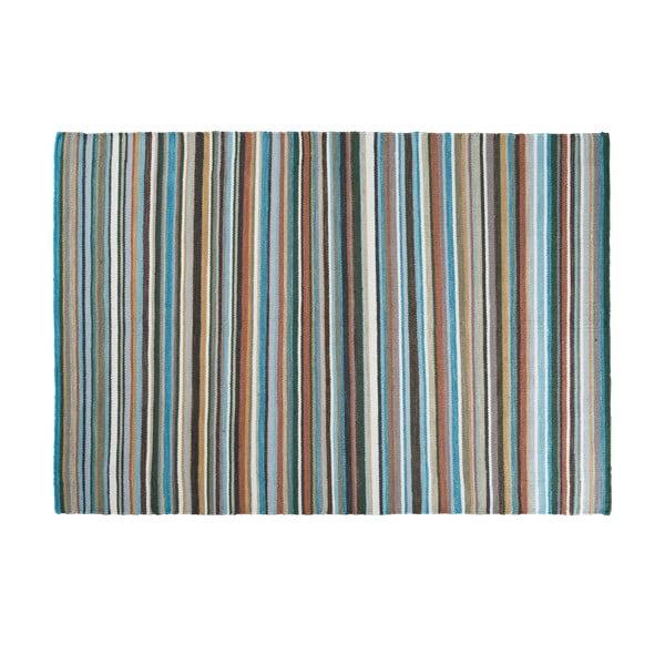 Koberec Plenty Blue, 200x300 cm