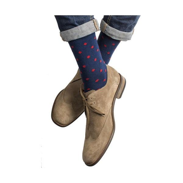 Päť párov ponožiek Funky Steps Salvinia, univerzálna veľkosť