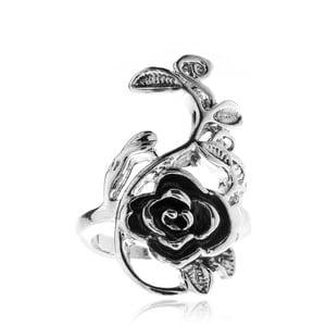 Dámsky prsteň v striebornej farbe NOMA Eunice