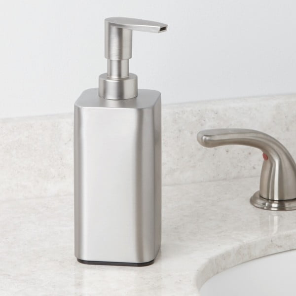 Antikoro dávkovač na mydlo InterDesign Gia