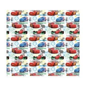 Fotozáves AG Design Disney Autá IX, 160 x 180 cm