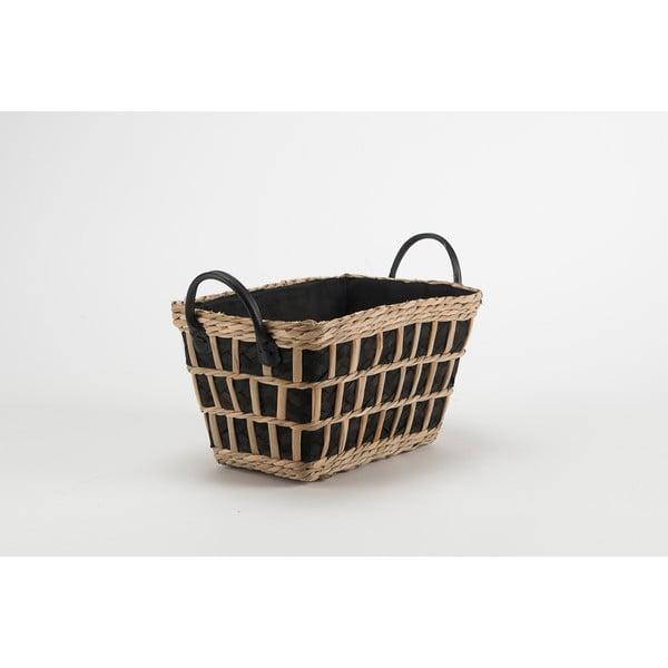 Prútený košík Seagrass, 44x32 cm