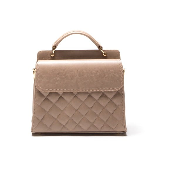 Kabelka Quilted Fango