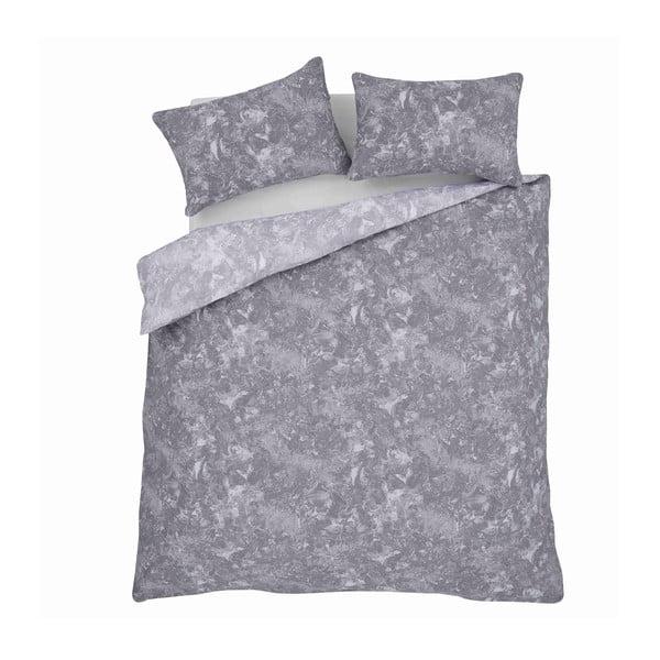 Obliečky Marble Grey, 200x200 cm