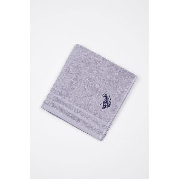 Kúpeľňová predložka US Polo Grey, 60x90 cm