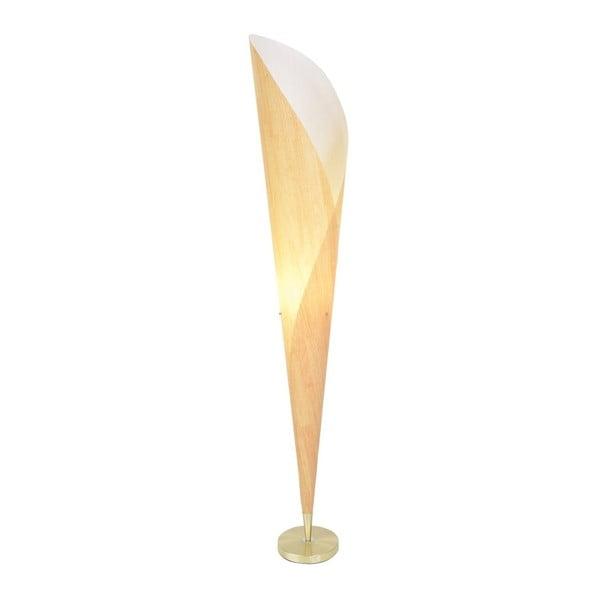 Voľne stojacia lampa Naeve Tulip