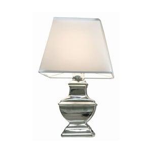 Stolná lampa Alliance Silver