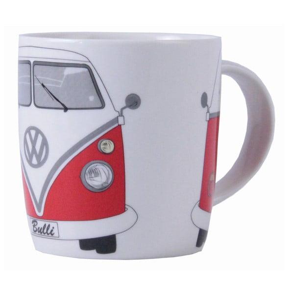 Hrnček Red Bus