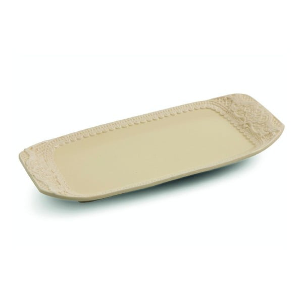Tácka Praline Small Ivory