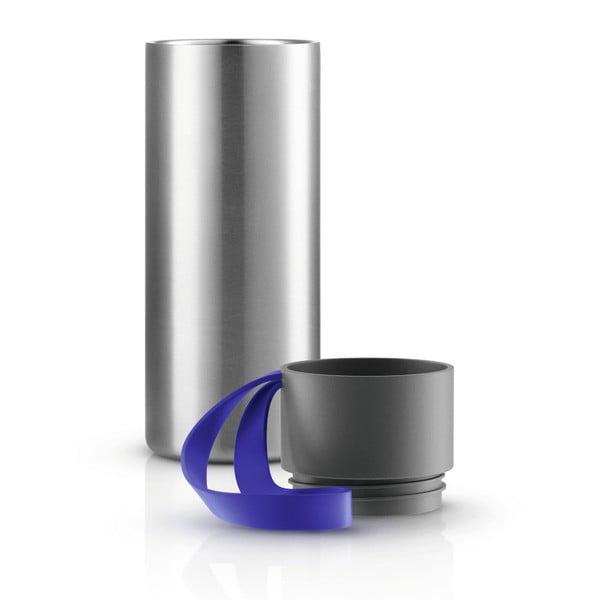 Cestovný hrnček Eva Solo To Go Cup Electric Blue, 350ml