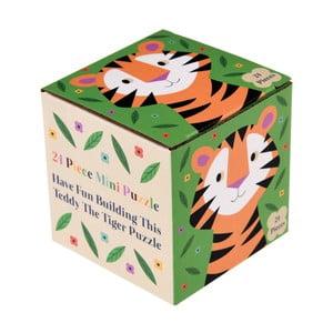Detské puzzle Rex London Jim the Tiger