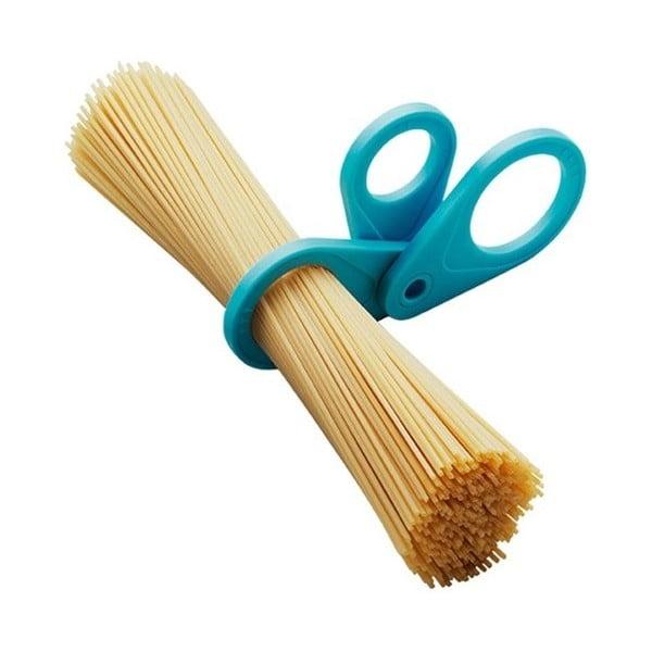 Odmerka na špagety Doser, modrá