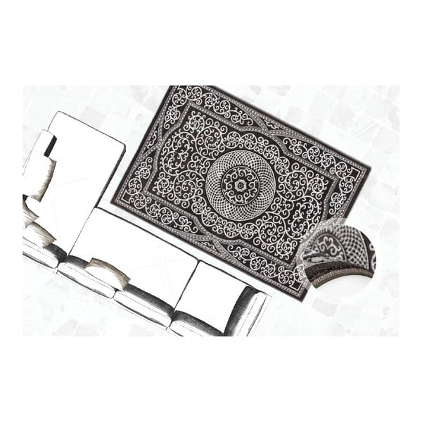 Koberec Altair 158 Grey, 160x230 cm