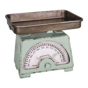 Váha s kalendárom Antic Line Balance Calendier
