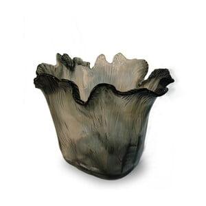 Váza Crystal, 26x20x22 cm