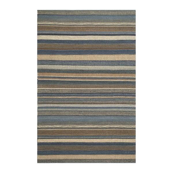 Vlnený koberec Salvatore, 121x182 cm