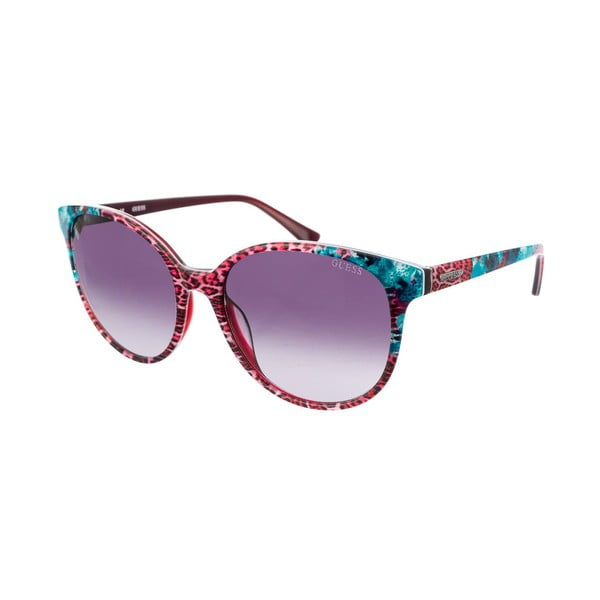Dámske slnečné okuliare Guess 383 Verde