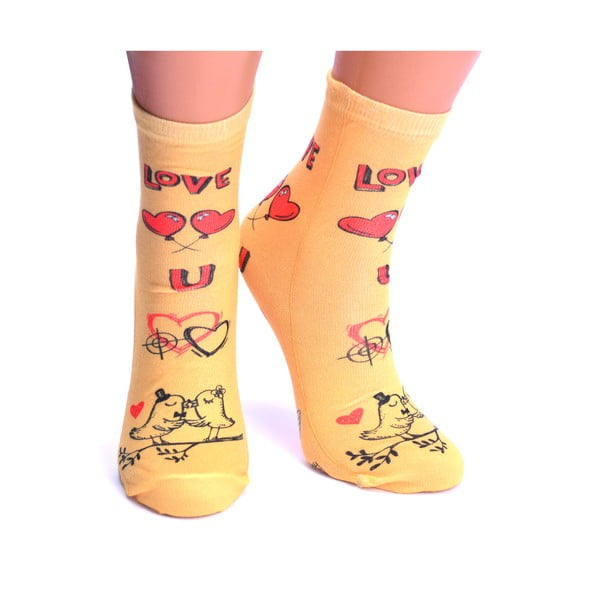 Dámske ponožky Miramar