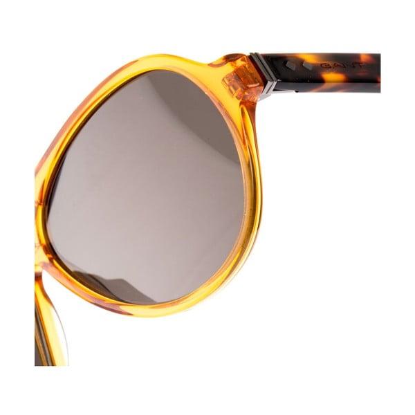 Pánske slnečné okuliare GANT Aviator Orange