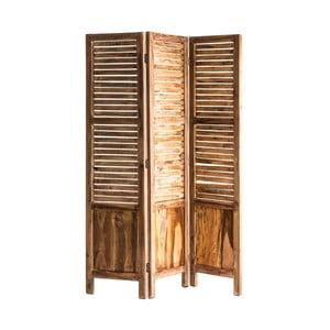 Paraván z mangového dreva VICAL HOME Dellach