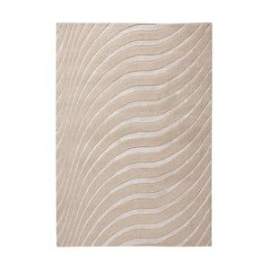 Koberec Nadir 100 White. 170x240 cm