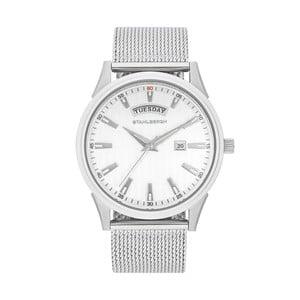 Pánske hodinky Varberg II Silver