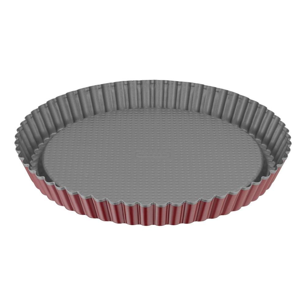 Červená forma na koláč WMF, ø 28 cm