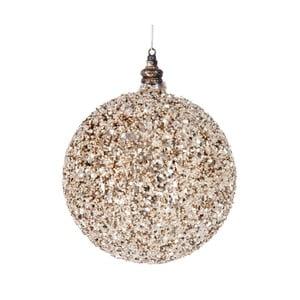 Závesná dekorácia Glitter Ball M