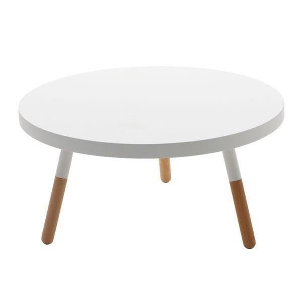 Odkladací stolík Simplicity, 80x40 cm