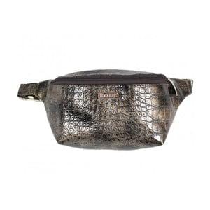 Hnedá ľadvinka Dara bags Retro No.11