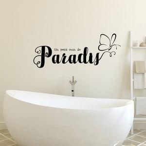 Samolepka Fanastick Un Petit Coin De Paradis
