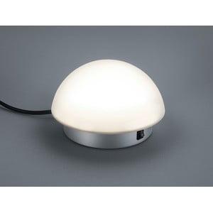 Stolová lampa Pluto, titán