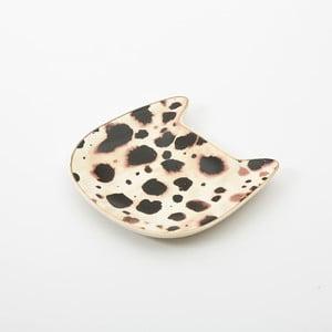 Odkladací tanier na šperky GO Nikky Strange Stationery Cheetah