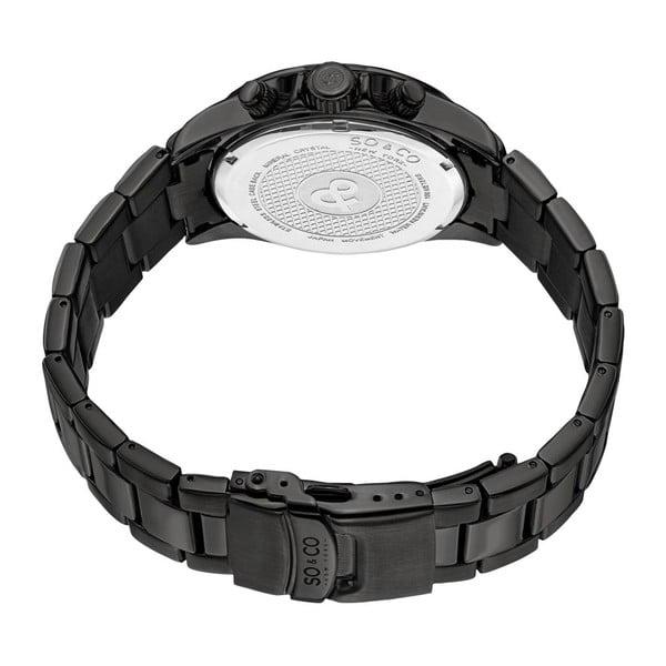Pánske hodinky Monticello Black