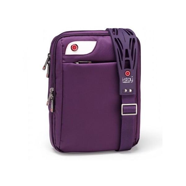 Taška na tablet i-stay, fialová