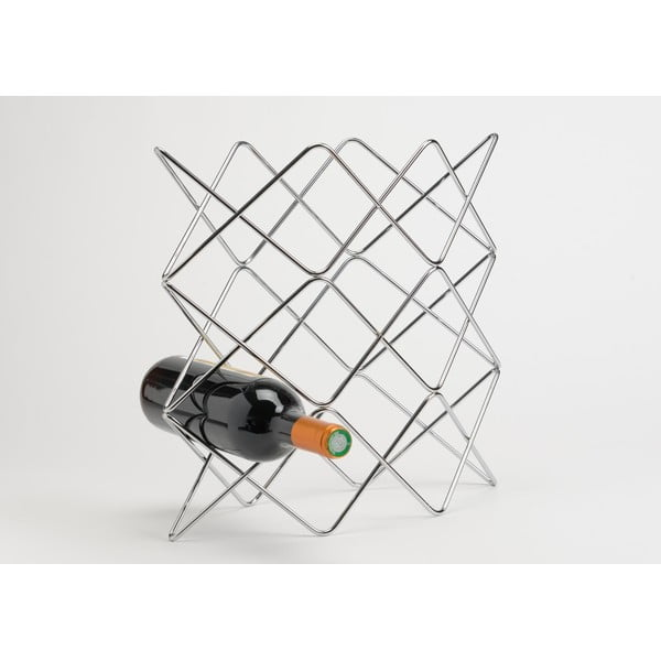 Stojan na fľaše vína Dam