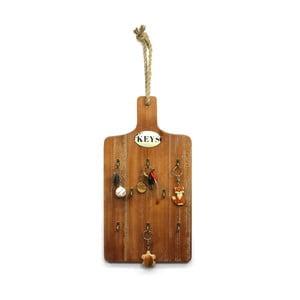 Držiak na kľúče Tagliere