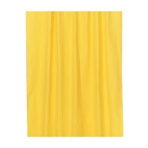 Žltý záves Apolena Simply Yellow, 170×270cm