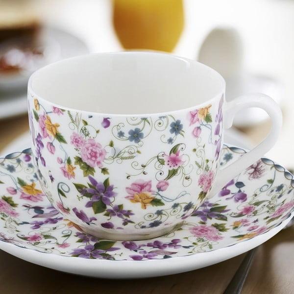 Kávová súprava Krauff Versailles, 12 ks