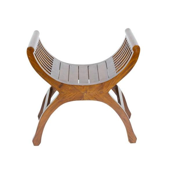 Drevená stolička Santiago Pons Yuyu