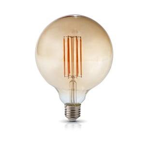 LED žiarovka Kobi Round FST64, 7W 2700K