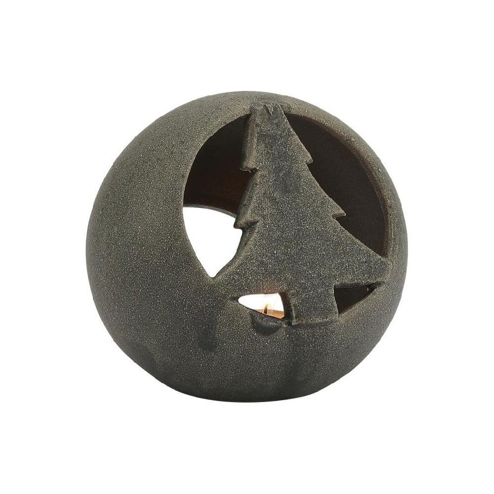 Kameninový svietnik A Simple Mess Straale