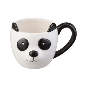 Hrnček v motíve pandy z dolomitu Price&Kensington Brights, 430 ml
