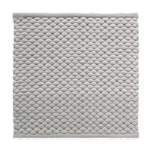 Kúpeľňová predložka Maks Grey, 60x60 cm