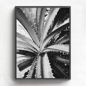 Obraz v drevenom ráme HF Living Altares, 30 x 40 cm