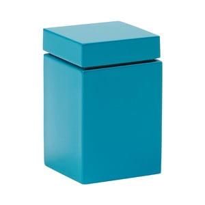 Kozmetická dóza Taco, modrá