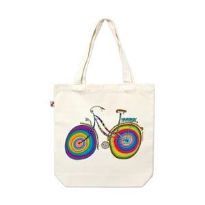 Plátenná taška Kolo