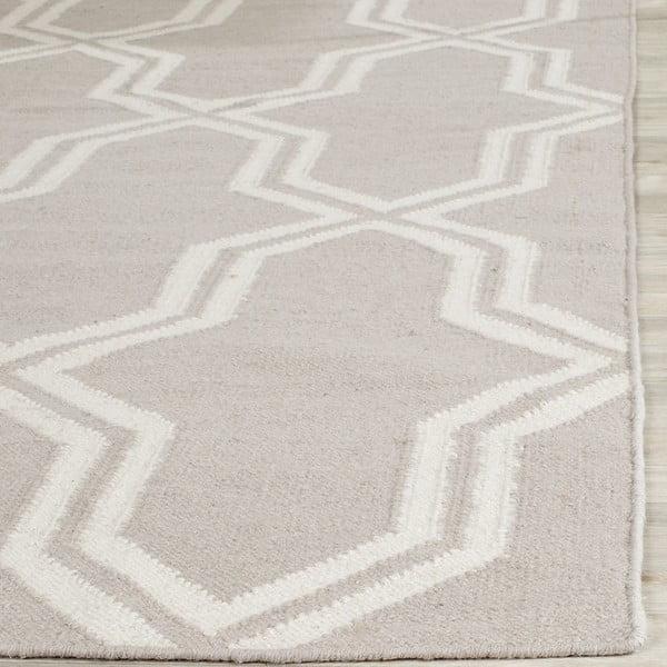 Vlnený koberec Aklim, 76x182 cm